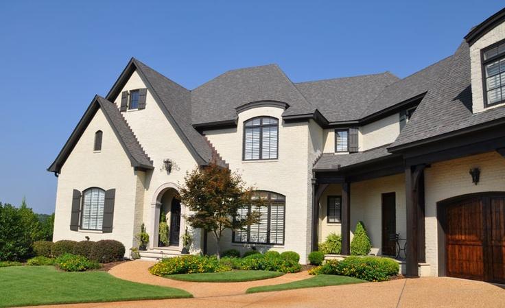 Crosspointe Tuscaloosa  Home