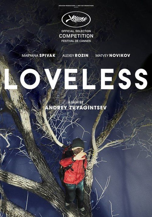 Loveless (2017) Full Movie Streaming HD