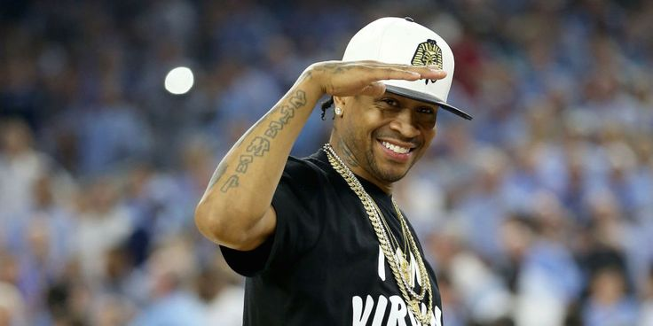 Allen Iverson Opened Up About What He Owes Michael Jordan