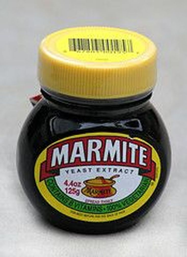 Marmite - History, Nutrition, and Uses