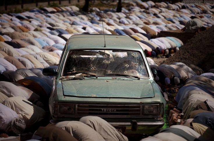 Perspektiven: Die Bilder des Jahres 2009 - SPIEGEL ONLINE - Panorama