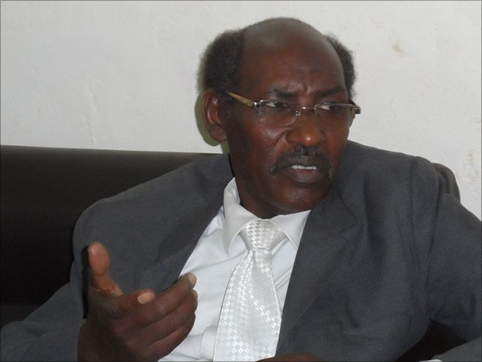 Khartoum : We Will Not Allow to Involve National Issues into two Areas' Negotiations