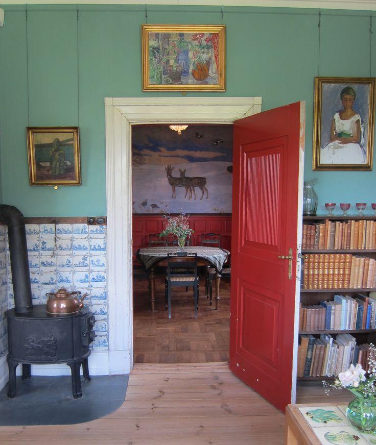 Johannes Larsen Museum Fyn