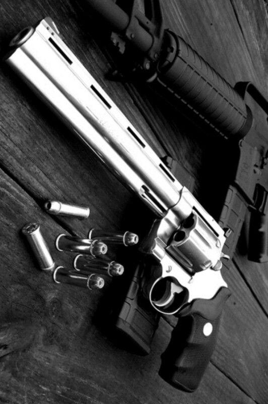 Colt Anaconda Magnum 44