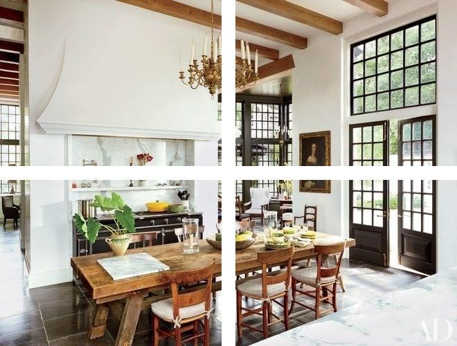 Narrow French Interior Doors Internal Wooden Double Doors Jeld Wen Interior Doorsinterior Sliding D In 2020 French Country Kitchens Rustic Kitchen Architectural Digest