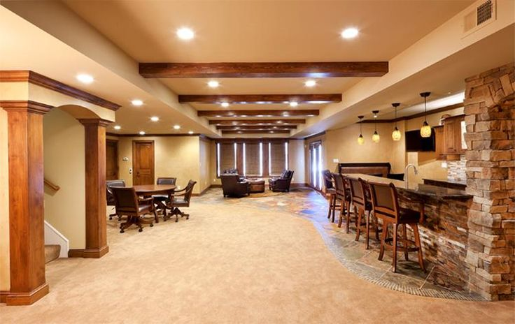 26 Best Lower Levels By Design Connection Inc Images On Pinterest Kansas City Basement And