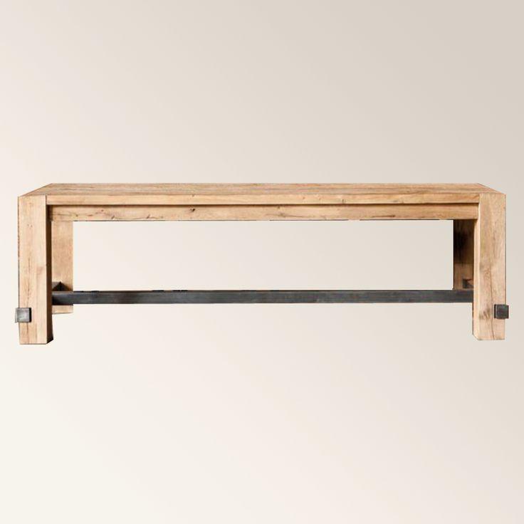 Μοναστηριακό τραπέζι DT0011 by Loizos House