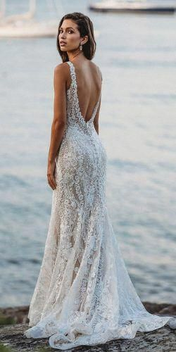 The classic A line dress is one of the bridal gown. Of all the bridal gown on th…