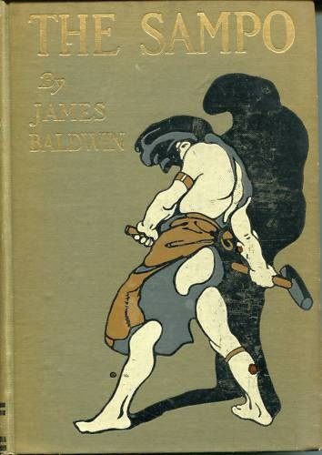 The SAMPO Hero Adventures from The Finnish Kalevala