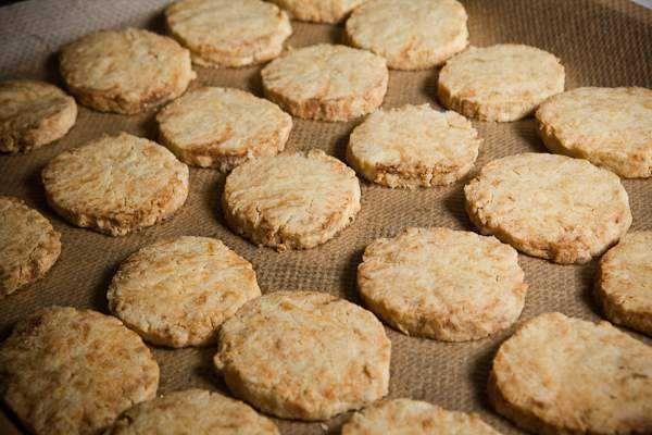 Вкусное быстрое песочное печень пошаговый рецепт с фото