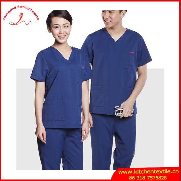 Hospital Medical Scrubs Uniforms scrub suits hospital uniform design