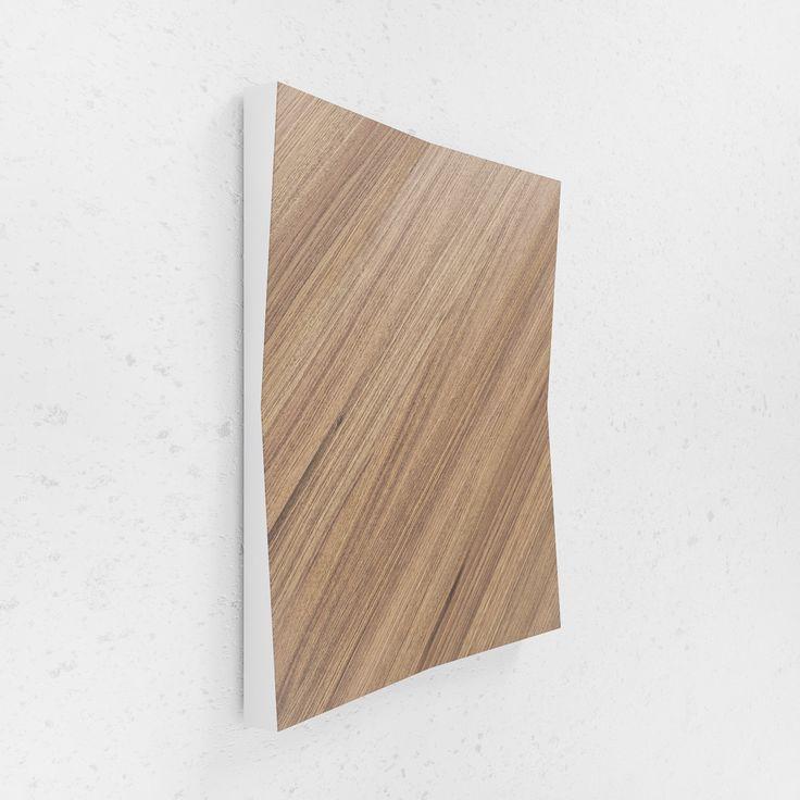 P3 wall panel by ODESD2. Designer: Svyatoslav Zbroy.