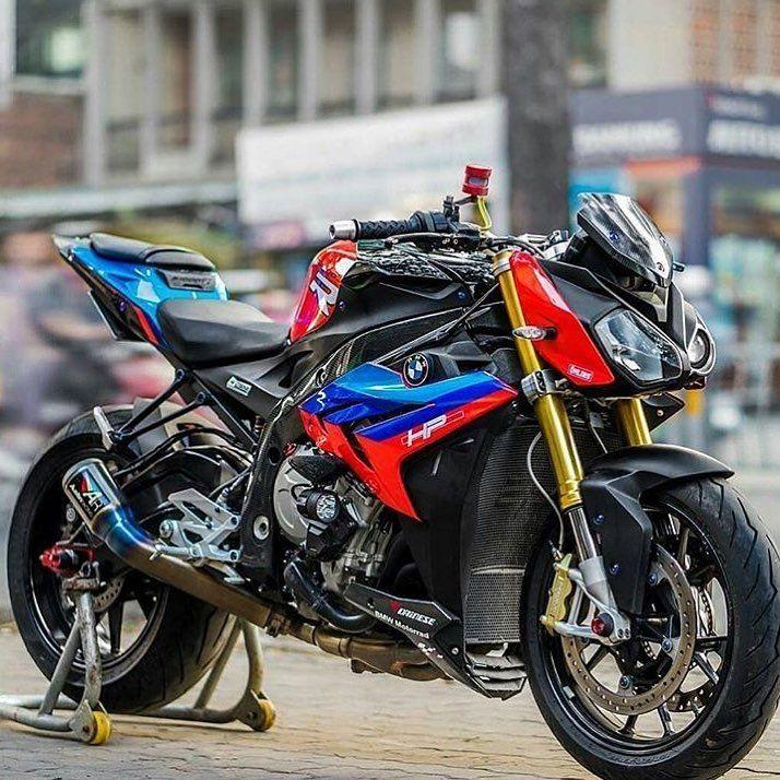 Pin De H357 Em Motorbike Em 2020 S1000r Ducati Honda