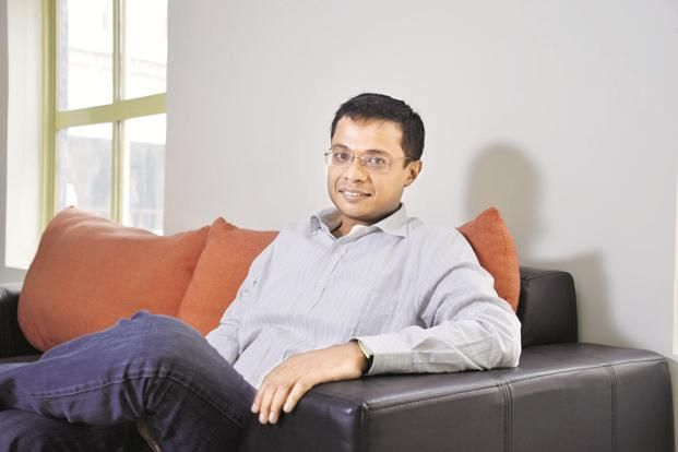 Billion is the first initiative of Flipkart co-founder and executive chairman Sachin Bansal since he stepped aside as CEO in January 2016