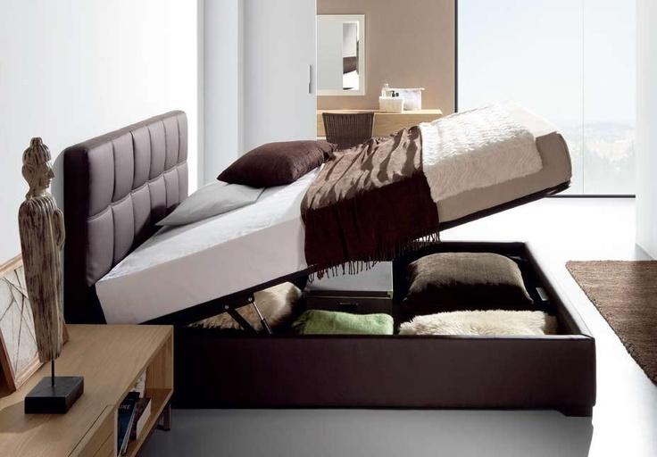 Otra cama abatible