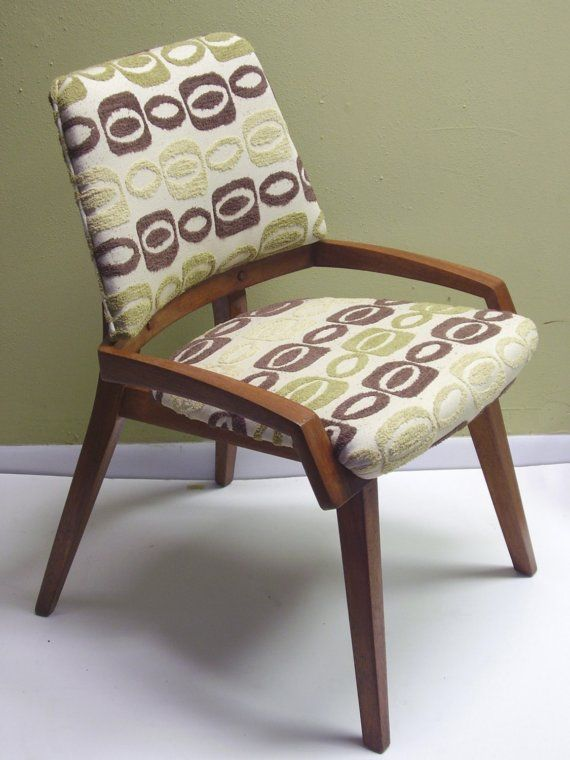 1000 Images About Mid Century Modern Desk Chairs On Pinterest