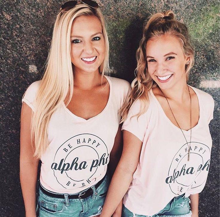 Alpha Phi | @aliandariel
