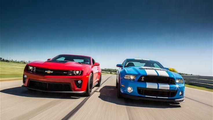 2012-chevy-camaro-zl1-vs-2013-ford-shelby-gt500