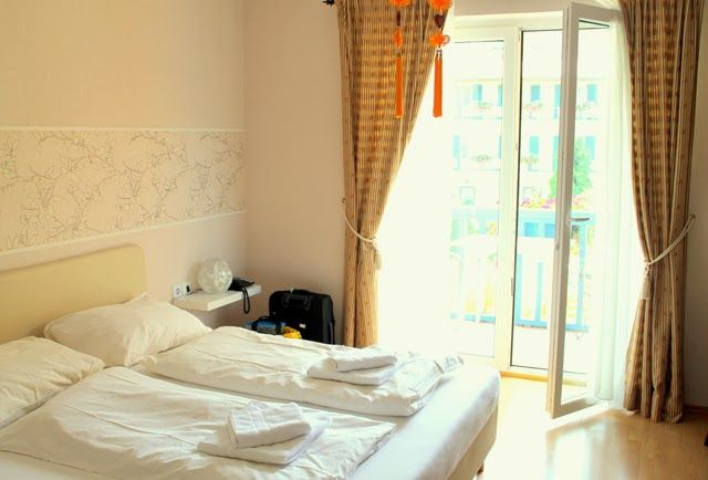 VEGAN HOTEL Loving Hut Pension Klopeinersee, Austria