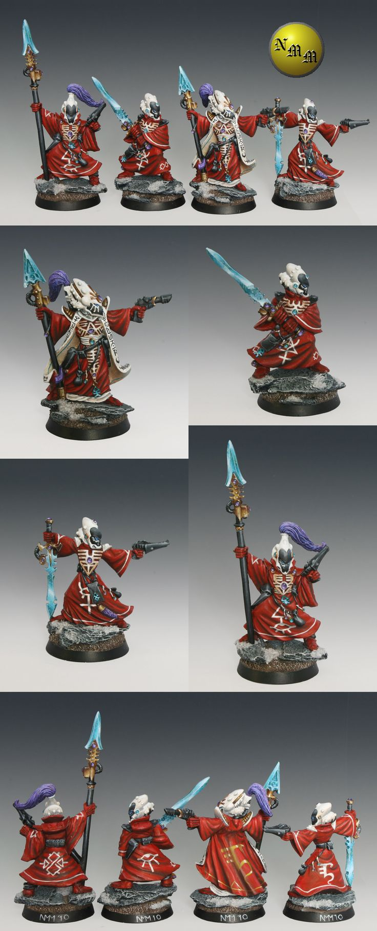 warhammer 40000 lord inquisitor