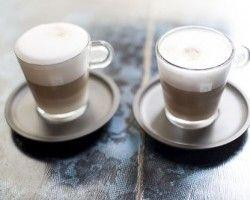 Kókusztejes Kávé