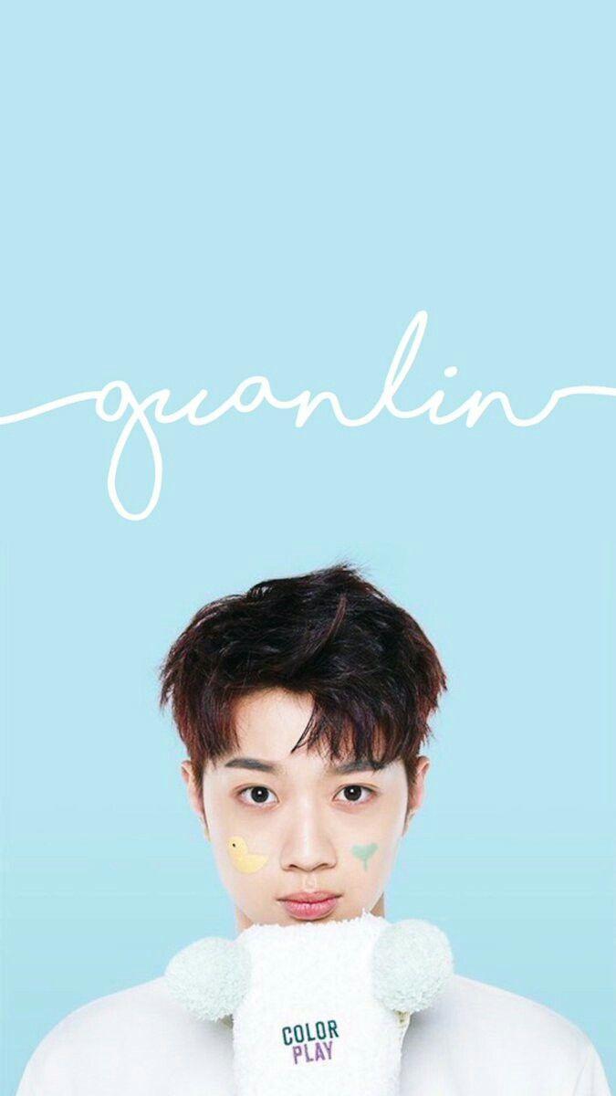 Lai Damn so handsome Kuanlin