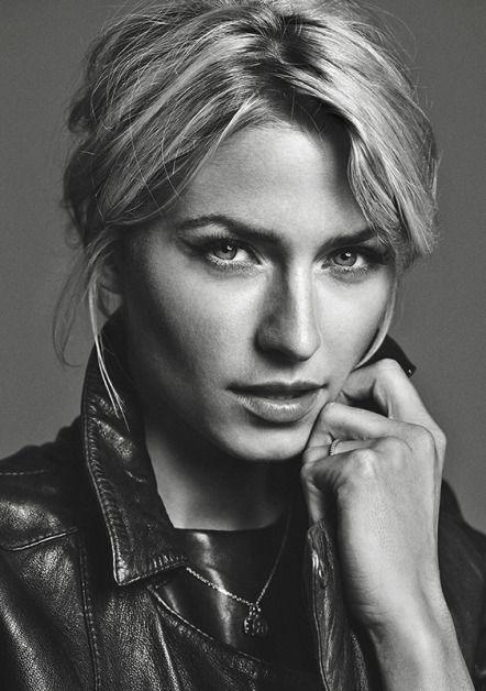 Christoph Köstlin - Portraiture & Celebrity Photography Spotlight May 2016 magazine - Production Paradise