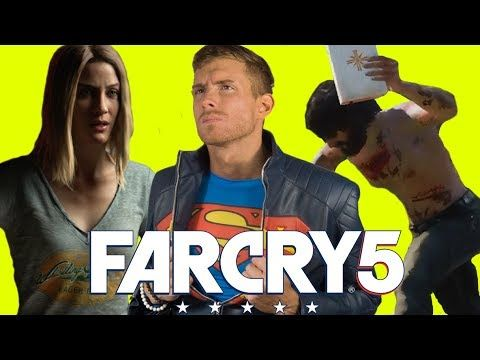 farcry5gamer.comFAR CRY 5 ANGRY REACTION | SK Reacts Far Cry 5 Reaction Far Cry 5 Angry Reaction  Click to Subscribe:  Try Gamefly Free:   Far Cry 5 : Official Announce Trailer | Ubisoft    Support the Channel: PATREON:  PAYPAL:   My Other Stuff: Horror Games:  Walking Dead:  Minecraft:  Reviews:  Skyrim:  Backlog:  Pewdiepie : How did this get in here?  Social Media Stuff: TWITTER:  SNAPCHAT: SuperkenGaming TWITCH:    PS3 Playstationhttp://farcry5gamer.com/far-cry-5-angry-re