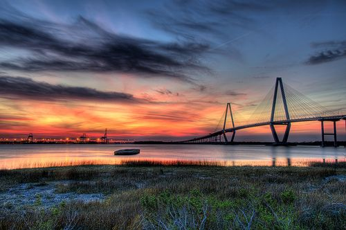 Live In The Most Beautiful City In America Charleston Sc Check Check Check Randoms