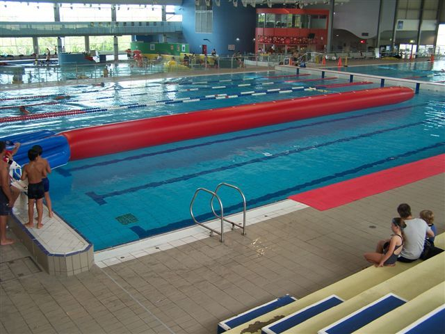 Ryde Aquatic Leisure Centre Ralc 504 Victoria Road Ryde Nsw Ryde Pool Swim Swimming