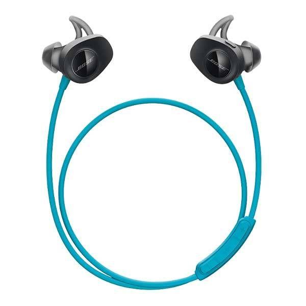 Bose SoundSport Bluetooth Earbuds