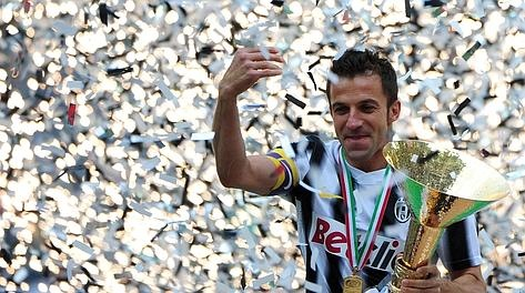 Del Piero goal