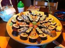 Sushi und Japanische Restaurants Konstanz   Adresse:        Wollmatinger Str. 70, 78467 Konstanz        07531 3621009