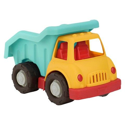 Wonder Wheels Toy Vehicles