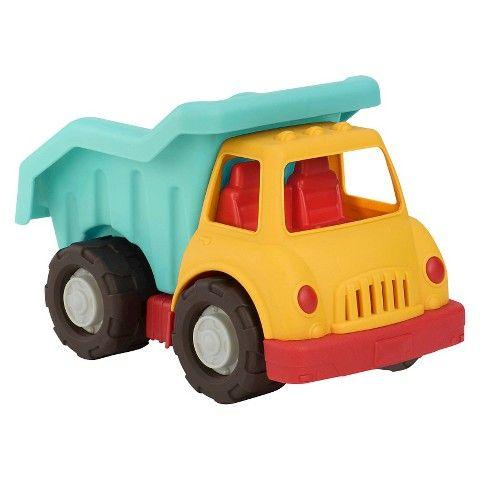 Wonder Wheels Toy Vehicles