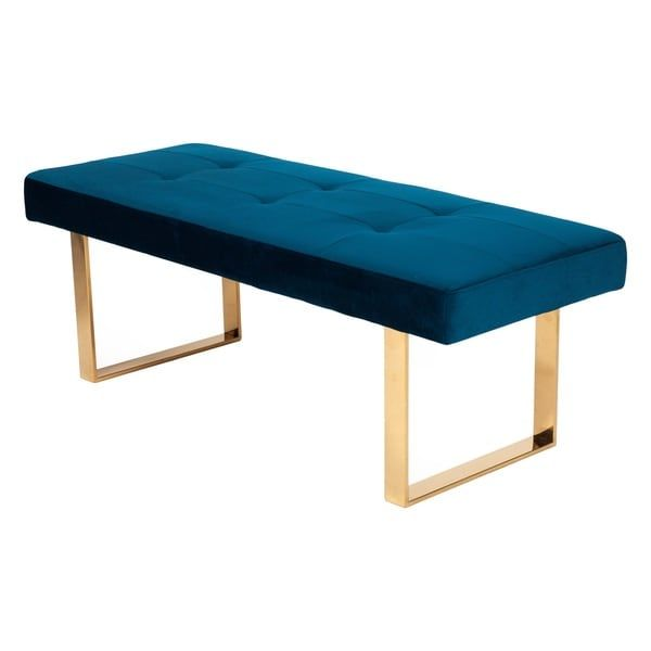Overstock Com Online Shopping Bedding Furniture Electronics Jewelry Clothing More Furniture Chic Home Contemporary Bench