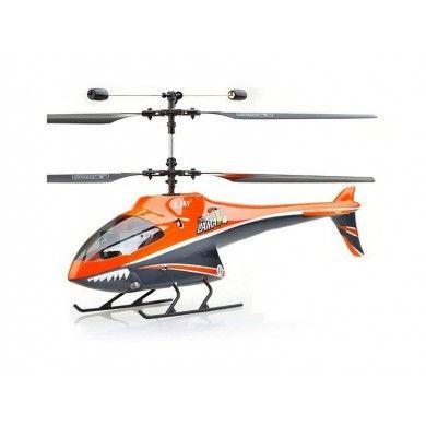 Zdalnie sterowany helikopter Lama V4 2,4GHz to legendarny helikopter rc firmy E-sky, który uznawany jest za jeden z najlepszych dwuwirnikowców na świecie. Model ten wyposażono czterokanałowe radio oraz elektryczny system stabilizacji lotu. Opis, dane techniczne, komentarze oraz film Video znajdziesz na naszej stronie, nie ma jeszcze komentarzy, to czemu nie zostawisz swojego:)
