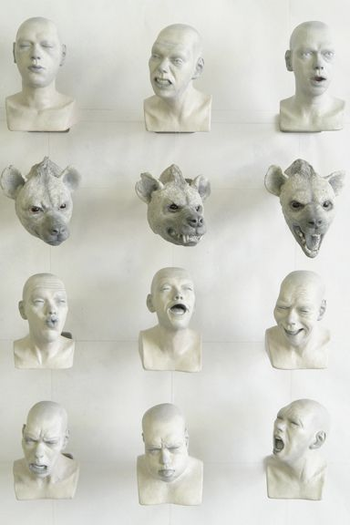 Richard Stipl - Heads | Flickr - Photo Sharing!