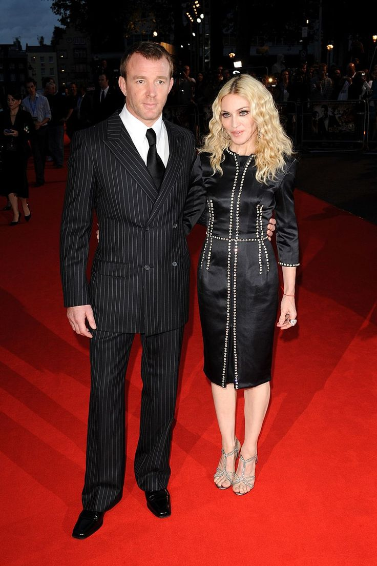 The judge presiding over the custody battle between Madonna and her former husband, Guy Ritchie, has asked that they bring matters to a close for their son's sake