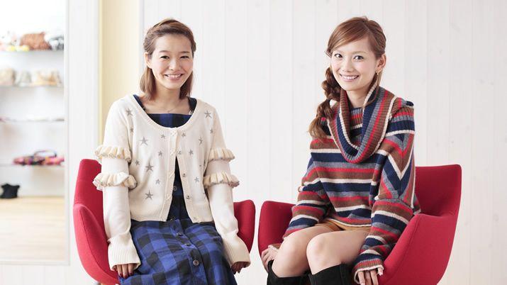 人気読者モデルが着るこの秋の流行モノ♡♥
