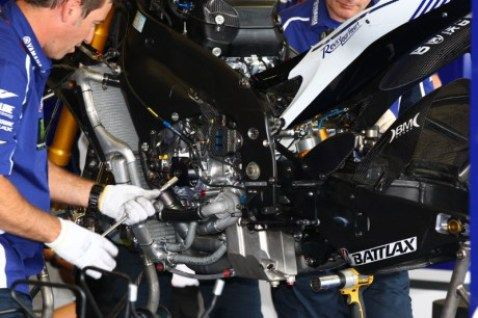 motog engine