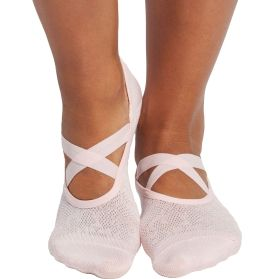 CALIA by Carrie Underwood Mesh Grip Ballet Socks - Dick's Sporting Goods