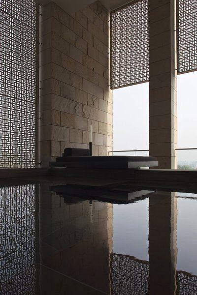 Aman Hotel - New Delhi, Kerry Hill