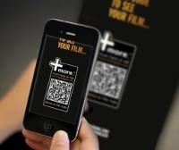 Diageo Personalizes Whiskeys via QR codes on bottles with Videos From Gift-Givers