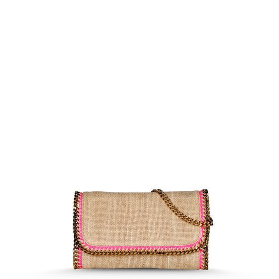 STELLA McCARTNEY | Bags | Women's STELLA McCARTNEY Clutch bag