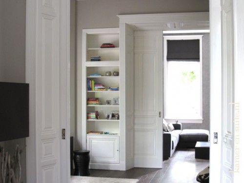 21 best kamer en suite images on pinterest belle epoque doors and live - Belle epoque interiors ...