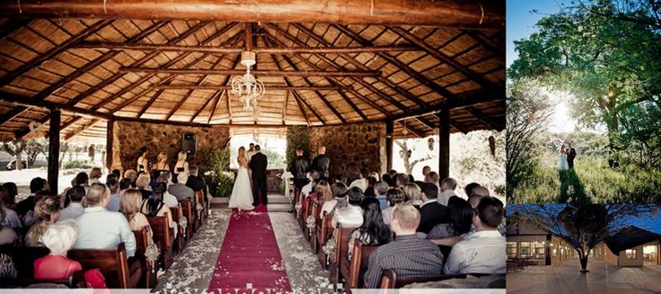 Bushfellows Private Game Lodge Wedding Venue | Gauteng Wedding Venues