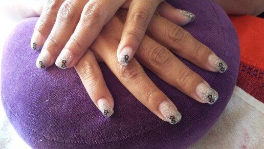 Las uñas de Mima