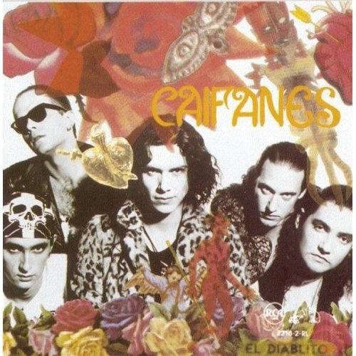 Caifanes - El Diablito Love this ALBUM! Rock en Espanol.