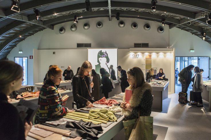 #lineapellefair SS17 #Milan #trendarea #leather #summer17 #LEM